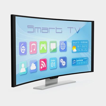 TV LED & TV LCD