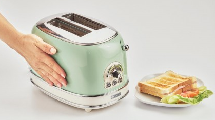 toaster due