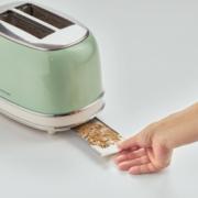 toaster tre