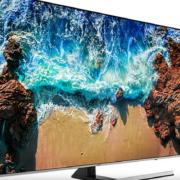 TV Samsung uno