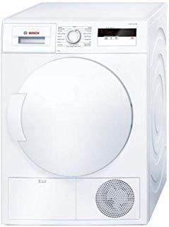 Asciugatrice Bosch WTH83007 | Il Faro Elettrodomestici
