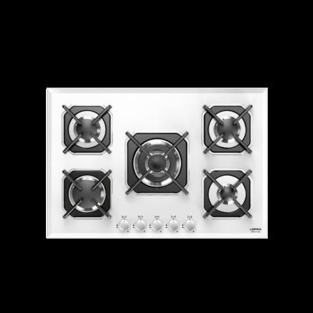 Piano Cottura LOFRA HGB7E0 | Il Faro Elettrodomestici