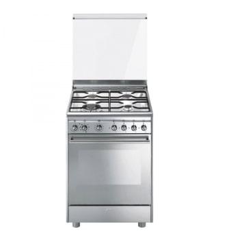Cucina Smeg CX68MDS8 | Il Faro Elettrodomestici