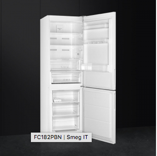 frigorifero FC182PBN aperto