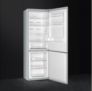 frigorifero FC182PSN aperto