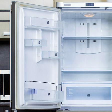 Congelatori con cassetti