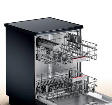 Lavastoviglie Bosch SMS46JB17E | Il Faro Elettrodomestici
