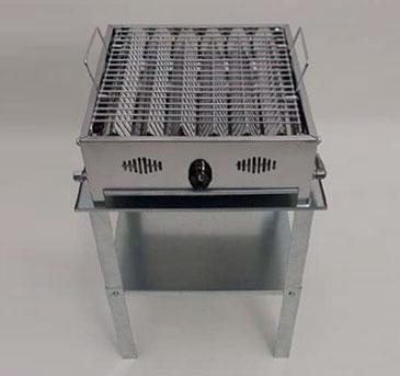 Barbecue 1 Fuoco BeP | Il Faro Elettrodomestici