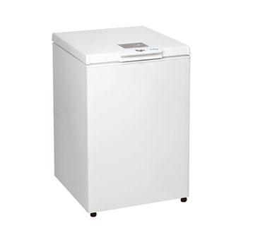 Congelatore Whirlpool WH1411   Il Faro Elettrodomestici