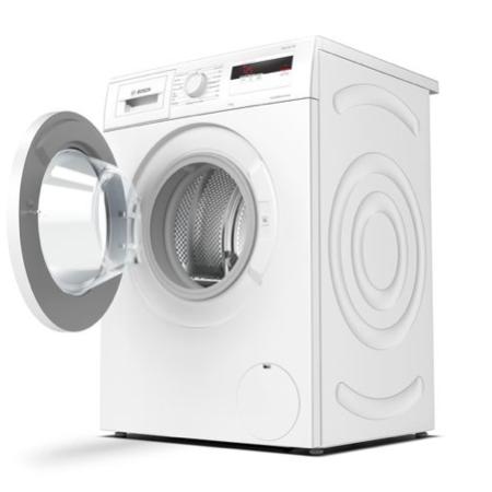 lavatrice bosch aperta